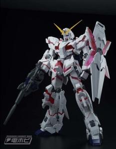 148 メガサイズモデル ユニコーンガンダム(デストロイモード)001