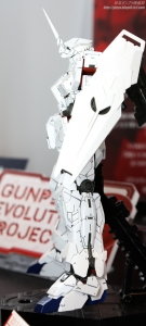 RG ユニコーンガンダム 静岡ホビーショー2017 2013