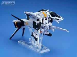 機動戦士ガンダム MOBILE SUIT ENSEMBLE EX03 ヘイズル改(ティターンズカラー)セット139
