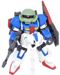 機動戦士ガンダム MOBILE SUIT ENSEMBLE 03 Zガンダム (2)