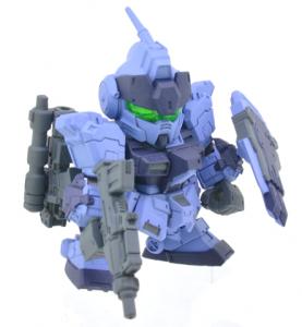 ガシャポン戦士f04 ぺイルライダー2