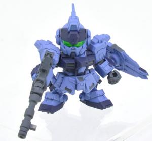 ガシャポン戦士f04 ぺイルライダー1