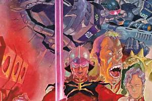 機動戦士ガンダム THE ORIGIN V 激突 ルウム会戦 通常版Blu-ray&DVDt