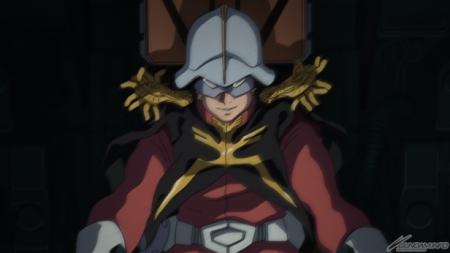 機動戦士ガンダム THE ORIGIN V 激突 ルウム会戦 先行カット (2)