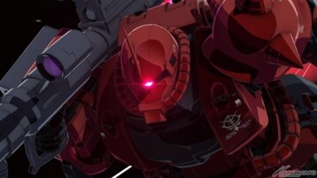 機動戦士ガンダム THE ORIGIN V 激突 ルウム会戦 先行カット (1)