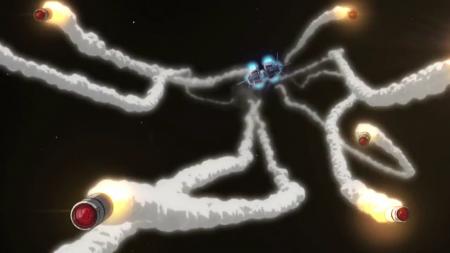 『機動戦士ガンダム THE ORIGIN 激突 ルウム会戦』予告2 (6)
