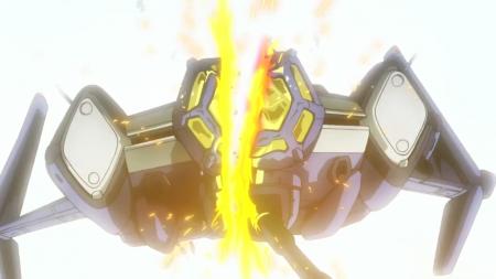 『機動戦士ガンダム THE ORIGIN 激突 ルウム会戦』予告2 (3)