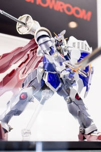 METAL ROBOT魂 騎士ガンダム(リアルタイプVer.)の展示サンプル
