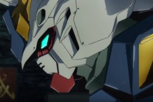 「機動戦士ガンダム Twilight AXIS」第1話t
