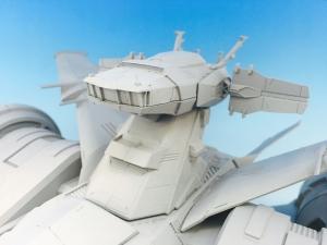 FW GUNDAM CONVERGE ホワイトベースの試作品 (15)