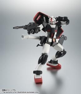 ROBOT魂 プロトタイプガンダム ver. A.N.I.M.E (6)
