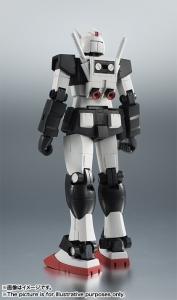 ROBOT魂 プロトタイプガンダム ver. A.N.I.M.E (3)
