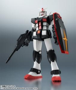 ROBOT魂 プロトタイプガンダム ver. A.N.I.M.E (1)