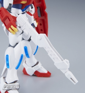 HGBF 『GMの逆襲』登場 新ガンダム(仮)のテストショット (8)