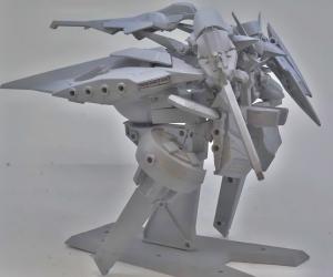機動戦士ガンダム MOBILE SUIT ENSEMBLE ガンダムTR-6[ダンディライアンII]2