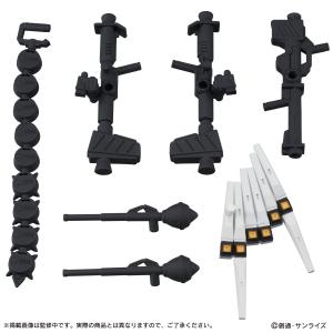 機動戦士ガンダム MOBILE SUIT ENSEMBLE 04 (7)