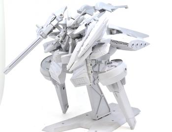機動戦士ガンダム MOBILE SUIT ENSEMBLE ガンダムTR-6[ダンディライアンII]試作品