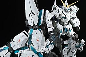 PG RX-0 ユニコーンガンダム(最終決戦Ver.)【再販】t