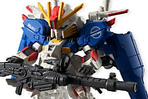 FW GUNDAM CONVERGE EX MSA-0011[Ext] Ex-Sガンダムt (2)