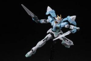HG ダブルオーガンダム GUNPLA 00 10th ANNIVERSARY Ver. 2