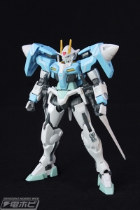 HG ダブルオーガンダム GUNPLA 00 10th ANNIVERSARY Ver. 1