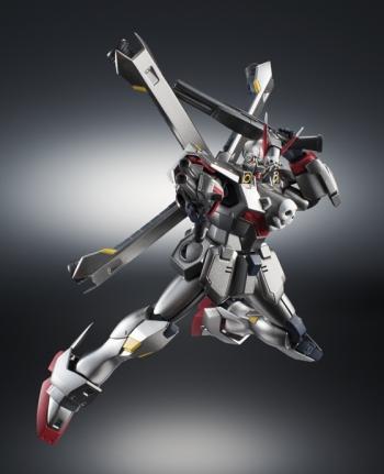 ROBOT魂 クロスボーン・ガンダムX-01