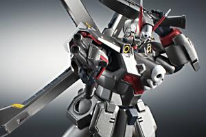 ROBOT魂 クロスボーン・ガンダムX-01t