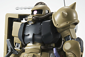 ROBOT魂 MS-06F ザク・マインレイヤー ver. A.N.I.M.E.t