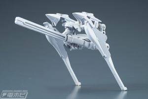 機動戦士ガンダム MOBILE SUIT ENSEMBLE EX04 ガンダムTR-6[ダンディライアンII] 試作品 (4)