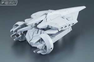 機動戦士ガンダム MOBILE SUIT ENSEMBLE EX04 ガンダムTR-6[ダンディライアンII] 試作品 (6)