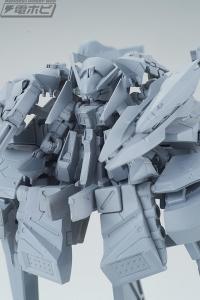機動戦士ガンダム MOBILE SUIT ENSEMBLE EX04 ガンダムTR-6[ダンディライアンII] 試作品 (7)