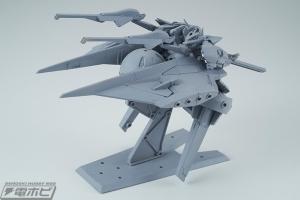 機動戦士ガンダム MOBILE SUIT ENSEMBLE EX04 ガンダムTR-6[ダンディライアンII] 試作品 (8)
