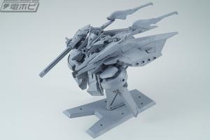 機動戦士ガンダム MOBILE SUIT ENSEMBLE EX04 ガンダムTR-6[ダンディライアンII] 試作品 (1)