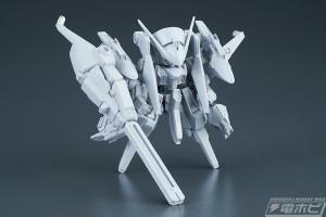 機動戦士ガンダム MOBILE SUIT ENSEMBLE EX04 ガンダムTR-6[ダンディライアンII] 試作品 (2)