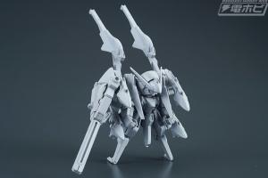 機動戦士ガンダム MOBILE SUIT ENSEMBLE EX04 ガンダムTR-6[ダンディライアンII] 試作品 (3)