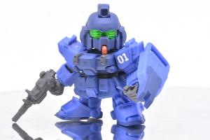ガシャポン戦士フォルテ04 1