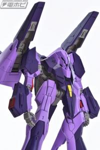 ガレージキット『機動戦士Zガンダム』メッサーラ07