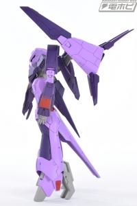 ガレージキット『機動戦士Zガンダム』メッサーラ06