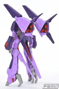 ガレージキット『機動戦士Zガンダム』メッサーラ05