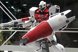 MG ジム・コマンド(宇宙戦仕様)t