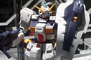 MG ガンダムTR-1[ヘイズル改]t