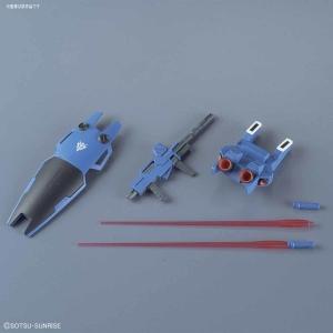 HGUC ブルーディスティニー2号機EXAMの彩色試作 (3)