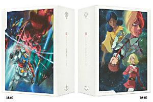 機動戦士ガンダム Blu-ray Boxt