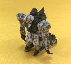機動戦士ガンダム MSイマジネーション サンプルレビュー (8)