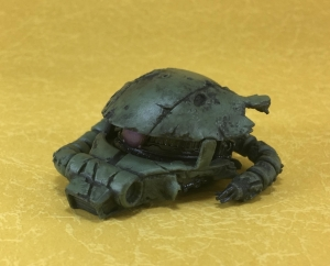 機動戦士ガンダム MSイマジネーション サンプルレビュー (1)