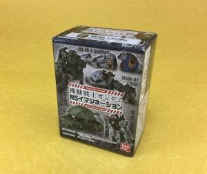 機動戦士ガンダム MSイマジネーション サンプルレビュー (2)