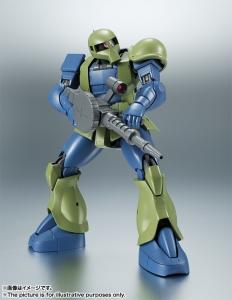 ROBOT魂 MS-05 旧ザク ver. A.N.I.M.E. (6)