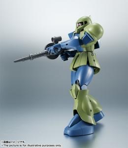 ROBOT魂 MS-05 旧ザク ver. A.N.I.M.E. (7)