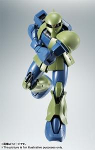 ROBOT魂 MS-05 旧ザク ver. A.N.I.M.E. (8)