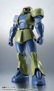 ROBOT魂 MS-05 旧ザク ver. A.N.I.M.E. (9)